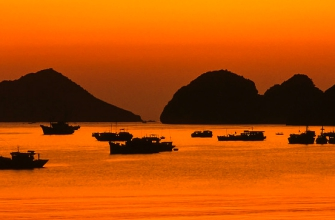 Top Things to do in Cat Ba Island