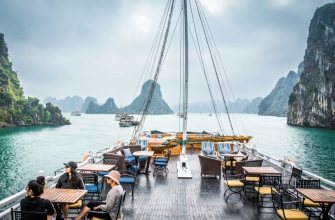 Top Things to do in Ha Long Bay