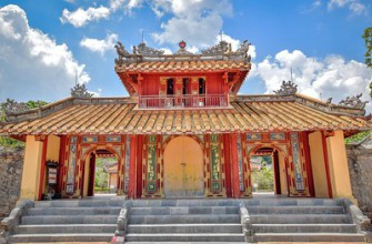 Top Things to do in Hue