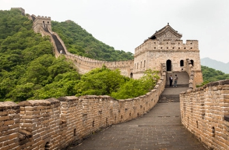 Top Things to do in China
